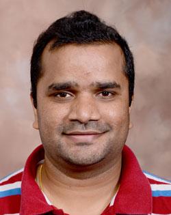 Raghuprakash Kastoori Ramamurthy