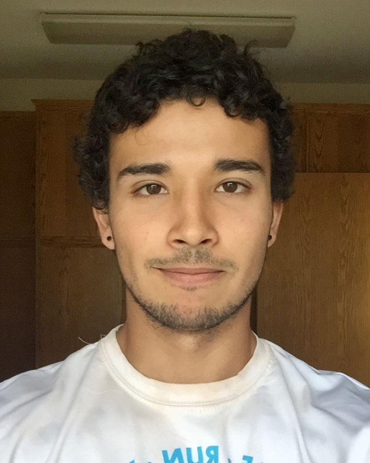 Cristian (Cris) Romero