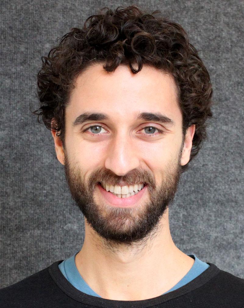 Mitchell (Ben) Samuelson