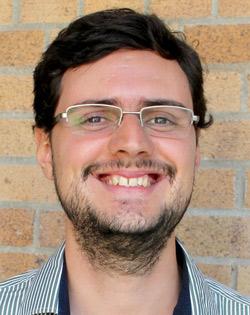 Daniel Santana de Carvalho