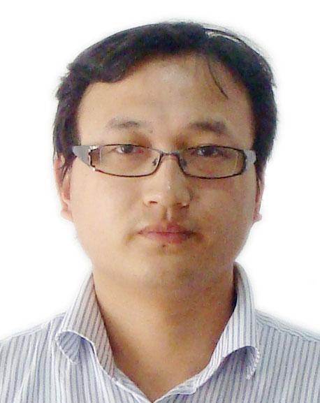 Shangang Jia