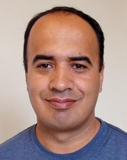 Javed Sidiqi