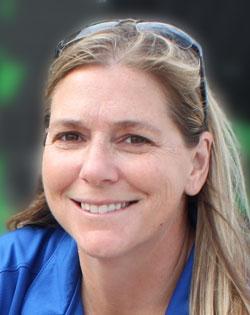 Jenny Stebbing