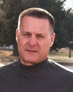 Greg Teichmeier