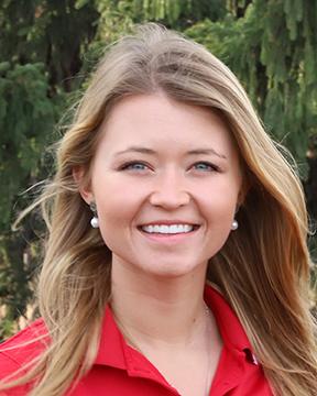 Samantha Isaacson