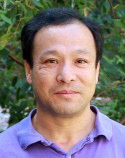 Haichuan (John) Wang