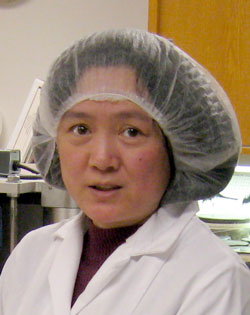 Lan Xu