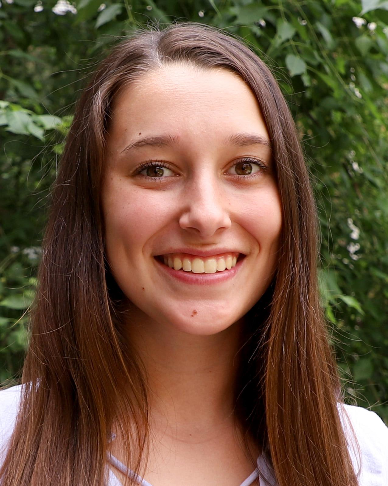Mackenzie Zwiener
