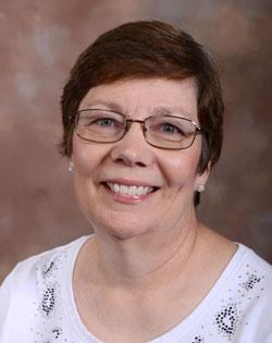 Cheryl Bogenrief