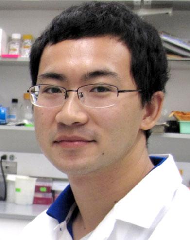 Xiaodong Yang