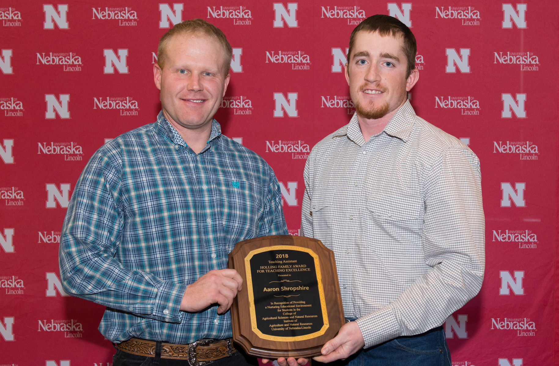 University of Nebraska–Lincoln Crops Team