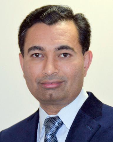 Amit J. Jhala