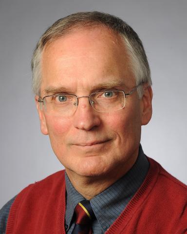 Roger W. Elmore