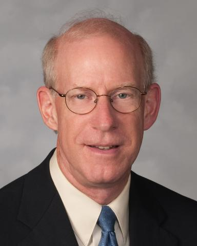 Richard B. Ferguson
