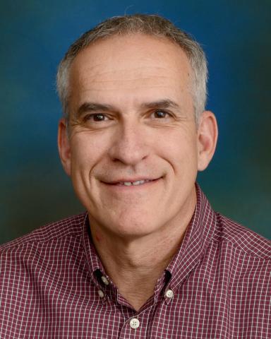 David P. Lamb