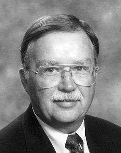 Robert G. Wilson