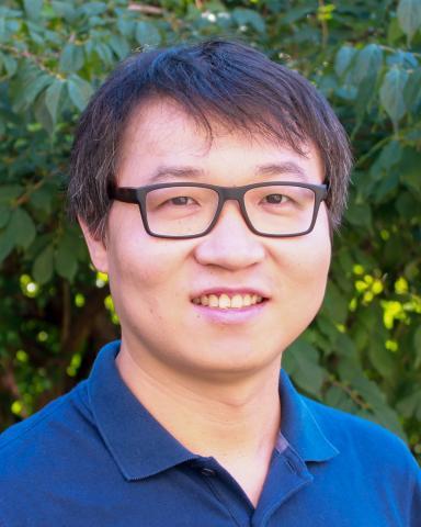Jinliang Yang