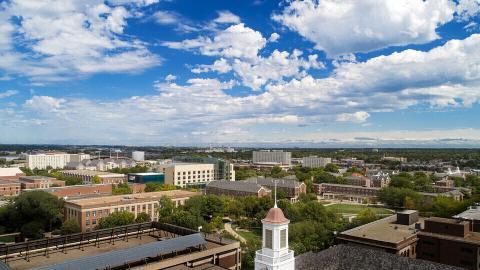 UNL City Campus