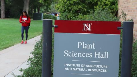 Forty-one Agronomy and Horticulture students make CASNR Dean's List.
