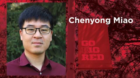 Chenyong Miao