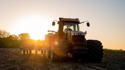 Nebraska On-Farm Research