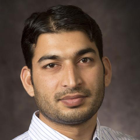 Zahoor A. Ganie