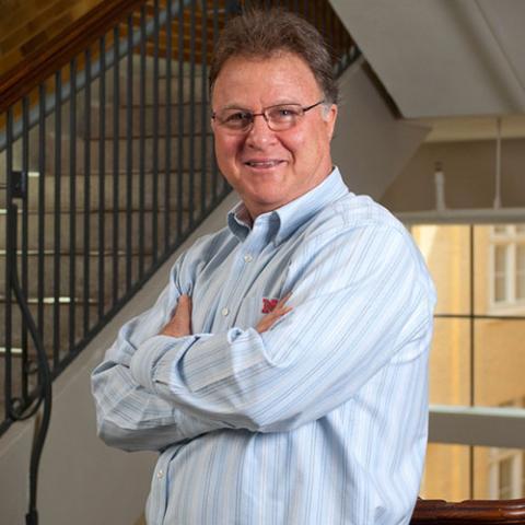 Ken Cassman