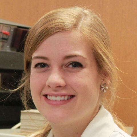 Grace Hansen