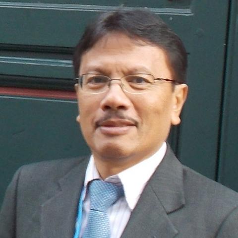Fahmuddin Agus