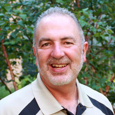 Joe Keaschall