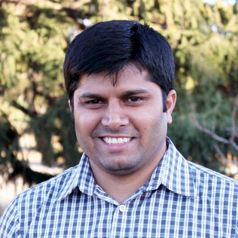Sunil Kumar Kenchanmane Raju