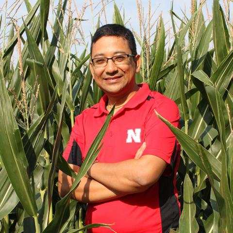 Bijesh Maharjan