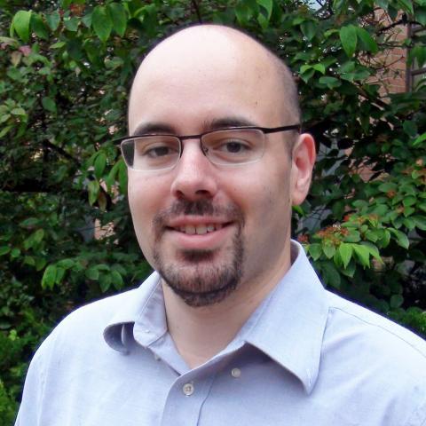 James Schnable