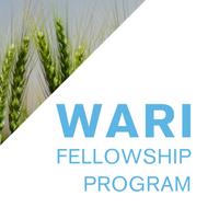 Water for Food WARI Fellowship