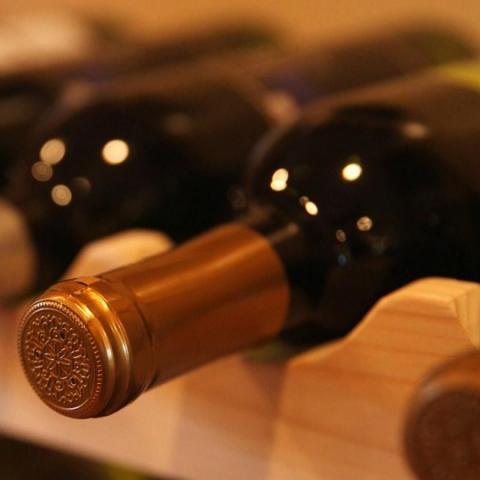 Savor: Nebraska Craft Wine