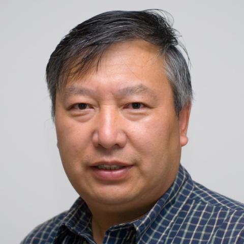 Haishun Yang