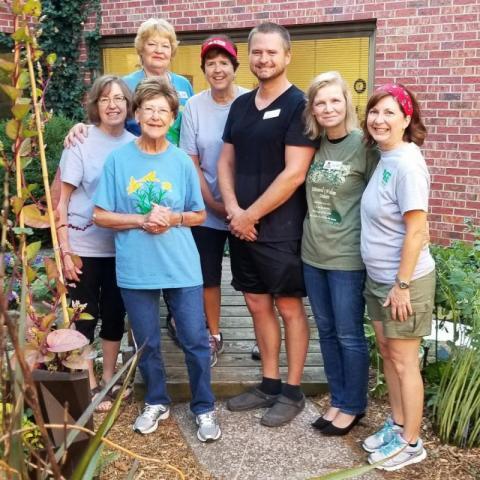 Nebraska Extension Master Gardeners