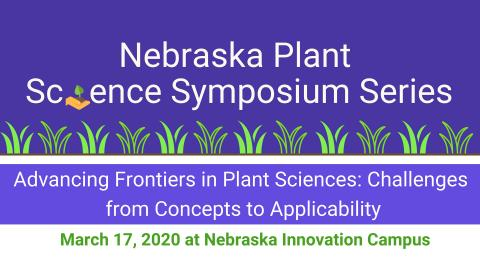 2020 Nebraska Plant Science Symposium