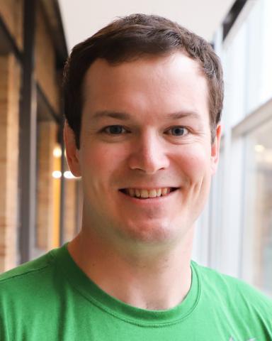 Dillon Fogarty