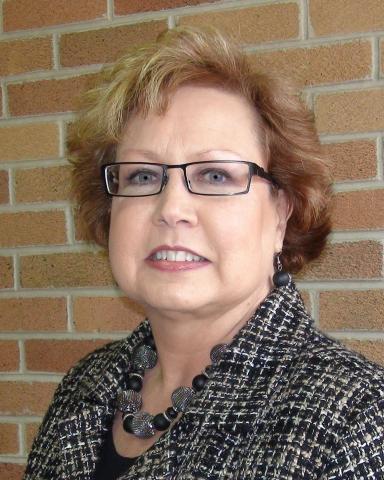Judy Fredrick