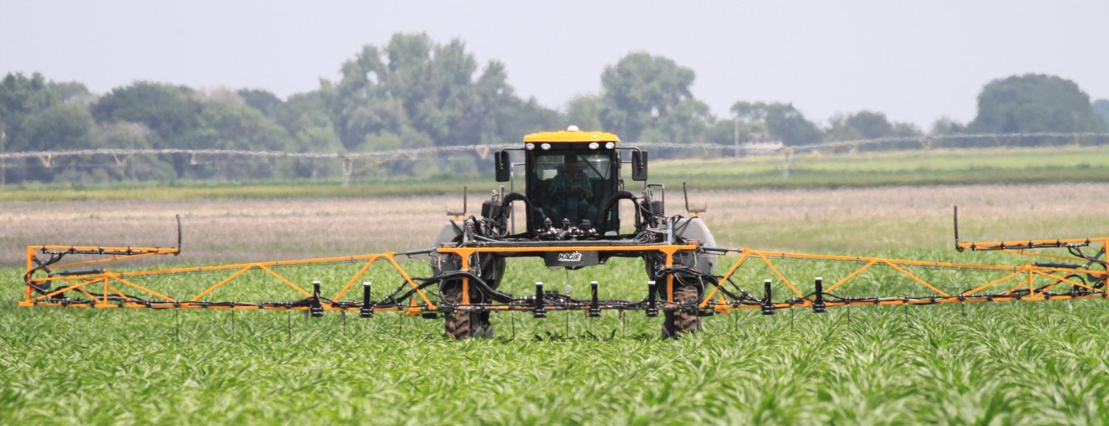 2021 Nebraska 4Rs Nutrient Stewardship Field Day