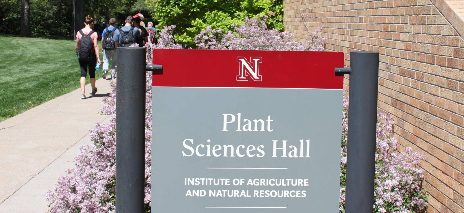 Plant Science Hall