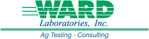 Ward Labs logo