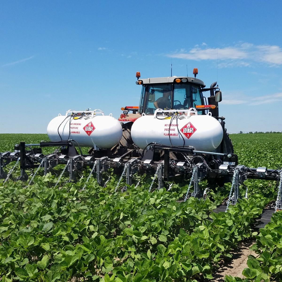 Field Days & Workshops | Department of Agronomy and